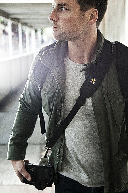 又敗家@美國BlackRapid人體功學型快槍俠背帶RS-7 RS7快拍相機背帶搶拍相機背帶減壓相機背帶減壓背帶運動背帶snapshot相機背帶R-STRAP相機減壓背帶減壓肩背帶相機肩背帶相機揹帶單..
