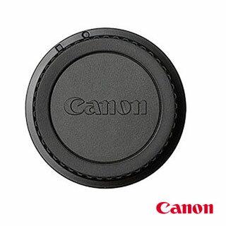 又敗家~ CANON鏡後蓋EOS鏡後蓋LENS DUST CAP E 平輸正品 EOS鏡頭