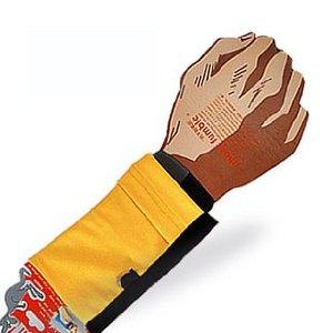 耀您館~PCMAMA 手機袋 黑配黃袍色 Kangroo 手機套 手機手臂套袋鼠袋 手臂袋 手臂帶 腕袋 腕帶 腕套 臂袋 臂套 臂帶 手腕帶 手機套 手機臂套