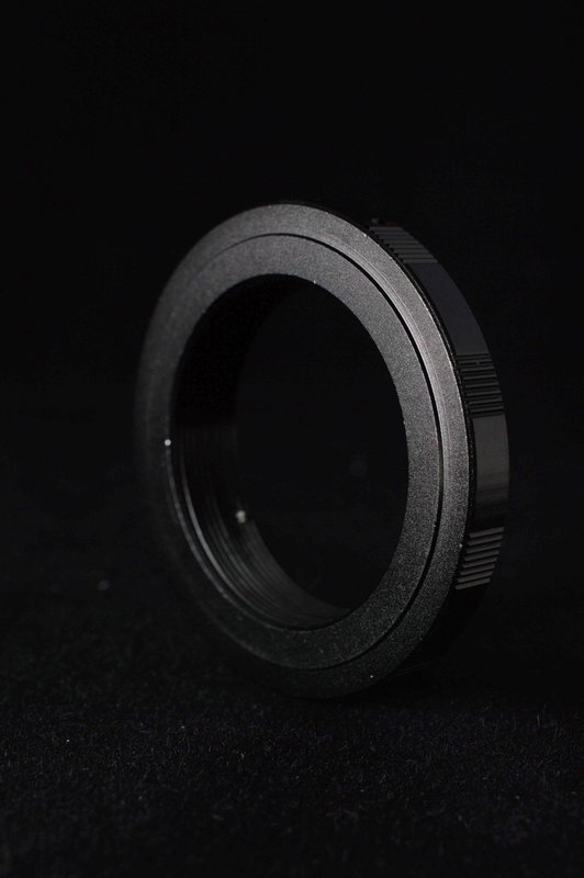 又敗家@RJ鋁材質M42轉4/3轉接環(無檔板遮蔽環,將M42鏡頭轉接到Olympus奧林巴斯OM4/3相機OM43機身,可無限遠合焦)M42-4/3轉接環 M42轉OM4/3轉接環 M42-OM4/..