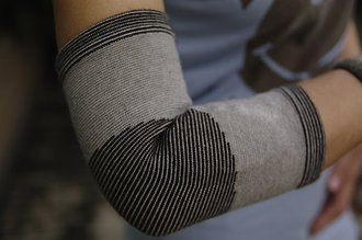 又敗家@台灣製矽膠護肘(護肘台灣製護肘,MIT)另有護腕護掌護膝護腰(歡迎大量【團購.訂作】專屬