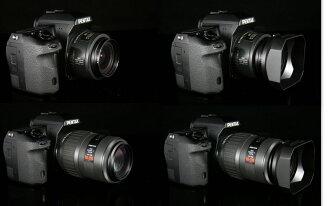 又敗家@JJC賓得士Pentax PH-SA49副廠鏡頭遮光罩 適PENTAX-DA 35mm F2.4 AL/ FA F A M 50mm F1.4 F1.7 F2.0老鏡A鏡M鏡K鏡FA鏡F鏡DF..