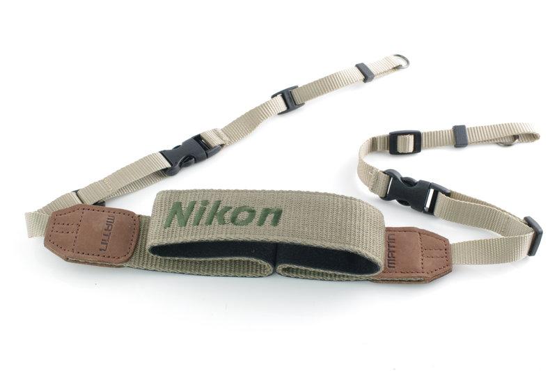 又敗家@韓國馬田Nikon透氣織布背帶(寬38mm)NIKON透氣相機背帶NIKON透氣背帶NIKON相機背帶NIKON單眼相機背帶適品味.機械底片機.底片機械相機