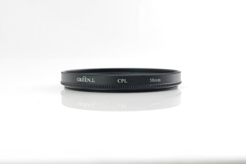又敗家@ Green.L 2mm偏光鏡CPL偏光鏡(非薄框)72mm環形偏光鏡72mm環型偏光鏡72mm圓偏光鏡72mm圓形偏光鏡72mm圓型偏光鏡圓72mm偏振鏡,非MARUMI HOYA KENK..