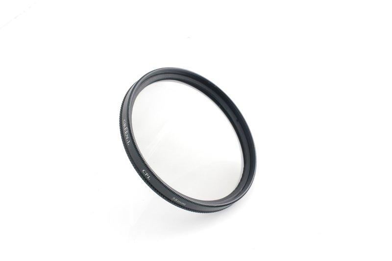 我愛買#Green.L格林爾37mm偏光鏡CPL偏光罩 37mm圓型偏光鏡37mm圓形偏光鏡37mm圓偏光鏡37mm圓偏振鏡37mm環型偏光鏡37mm環形偏光鏡適Panasonic Lumix G X..