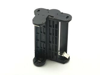 又敗家@最新款pentax K-50電池架KR電池架K-R電池架(同D-BH109電池匣可裝4顆3號)K30電池座K-30電池座K30電池支架K-30電池支架電K30池夾K-30電池盒KR電池座K-R..