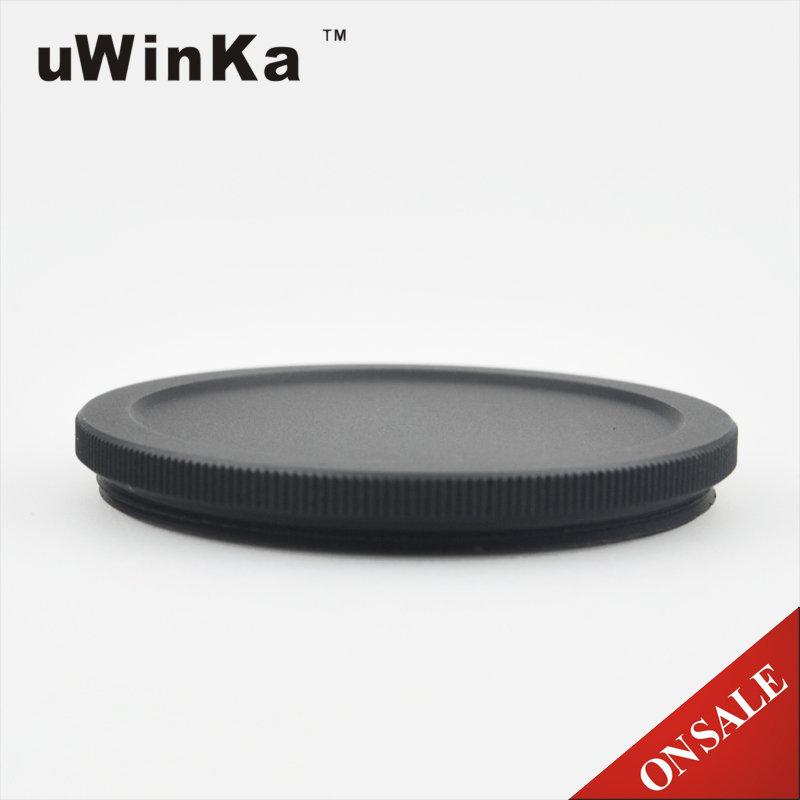 又敗家@uWinka副廠HC-N101遮光罩蓋子適HN-N101遮光罩(Nikon 1 Nikkor 10mm f2.8 f/1.8餅乾鏡遮光罩前緣的蓋子)HN-N101太陽罩蓋子HN-N101遮陽罩..