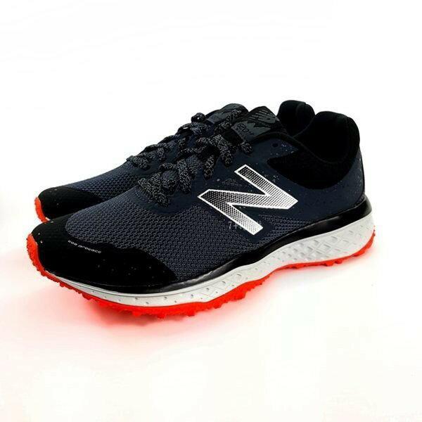 New Balance MT620GT-4E 寬楦 GORE-TEX 越野 緩衝 吸震 慢跑鞋