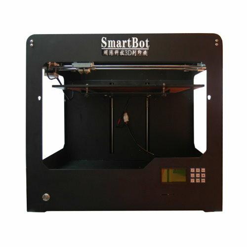 【SmartBot SW 3D印表機】列印尺寸400*300*305mm 雙噴頭打印 可離線列印 3D列印機