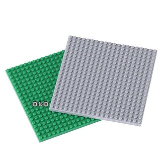 《 Nano Block 迷你積木 》NB-025 20 × 20 基本底座