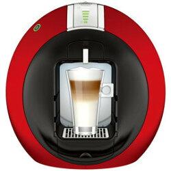 ★公司貨 雀巢 DOLCE GUSTO 膠囊咖啡機 New Circolo (型號:9742) -星夜紅 15bar高壓幫浦專業技術