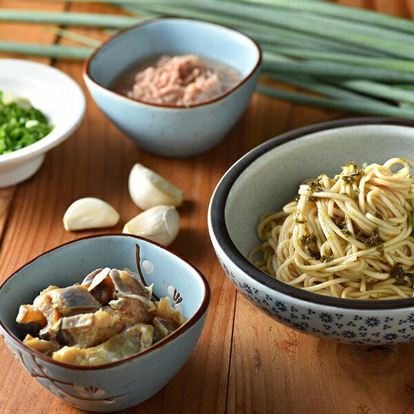 【鬼椒拌麵】香蔥鮪魚拌麵(一袋4入) 0