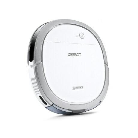 【ecovacs】DEEBOT OZMO Slim11 掃地機器人 2