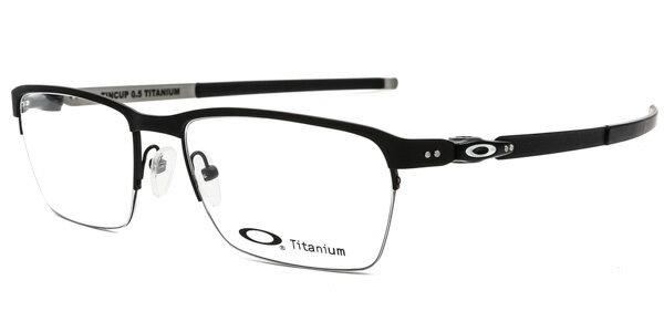 61e4fcc60a38b SmartBuyGlasses  New Men Eyeglasses Oakley OX5099 TINCUP 0.5 ...