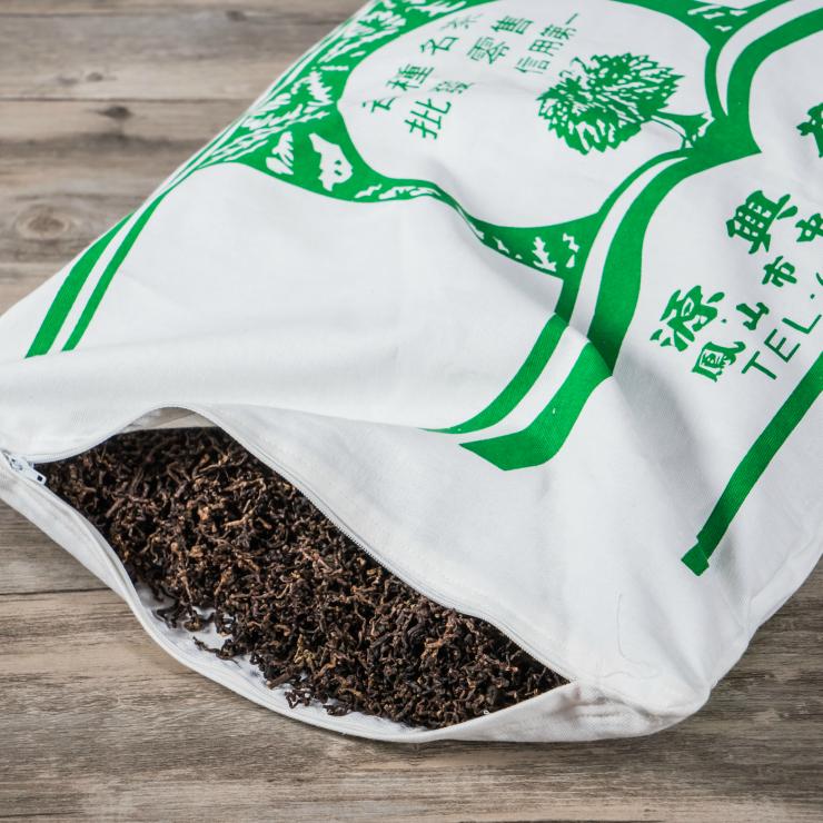 茶枝枕頭 5斤