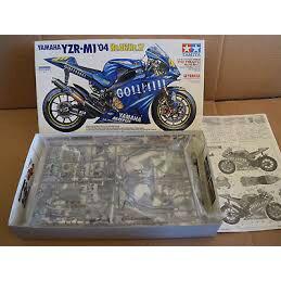 【預購】日本進口TAMIYA 14098 ROSSI 1/12 YZR-M1 46 VR46 羅西 04【星野日本玩具】
