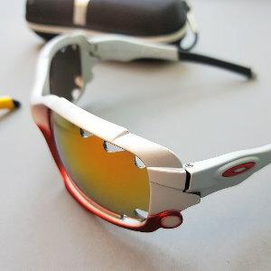 美麗大街【106092103】雙鏡組 自行車運動眼鏡 抗UV400