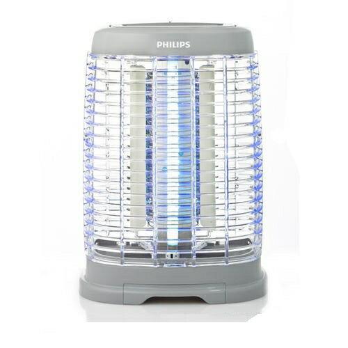免運費【PHILIPS飛利浦】光觸媒除菌安心捕蚊燈E350