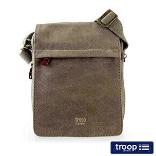 ~TROOP~ 品格CLASSIC斜背包  TRP0242BN