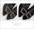 ★399免運★格子舖*【KT923-20】上班族穿搭 奢華低調璀璨水鑽綴飾 百搭質感絨布 低跟尖頭包鞋 娃娃鞋 2色 1