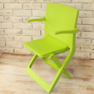 樂生活 專利創意坐躺折疊椅露營椅-綠(MV0026G)