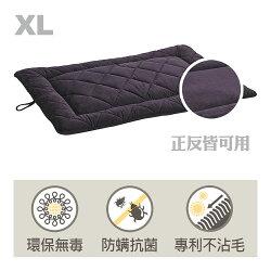 Bowsers極適寵物睡墊-茄花紫-XL