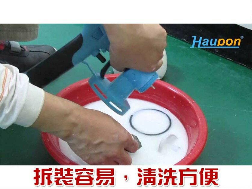 【漆太郎】噴霸 雙噴頭TM-71低壓 免空壓機電動噴槍 可噴8小時 水泥漆 乳膠漆 油漆 有含硬化劑塗料 618購物節 3