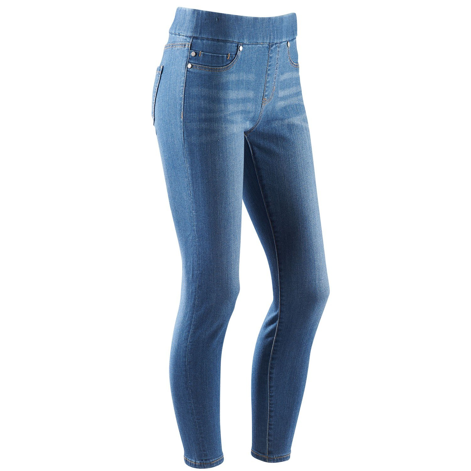 3acd1aa8d034f Universal Direct Brands: Liverpool Jeans Company Women's Pull-On ...