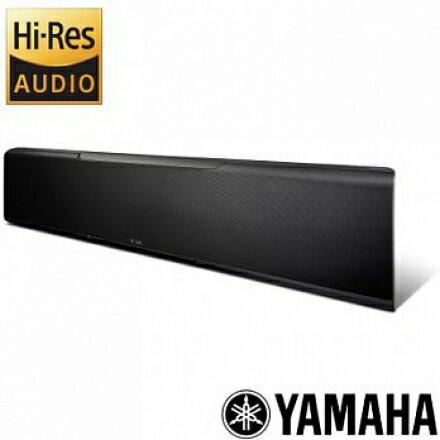 YAMAHA YSP-5600 7.1聲道無線家庭劇院 SOUNDBAR 極地黑 12期0% 免運費 公司貨