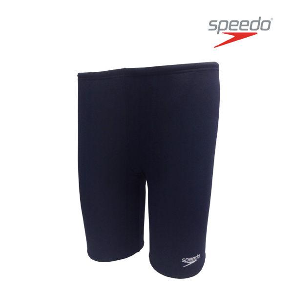 【登瑞體育】SPEEDO男款運動及膝泳褲_SD8007227780