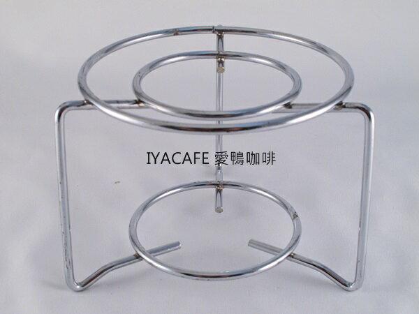 《愛鴨咖啡》摩卡壺 專用 爐架