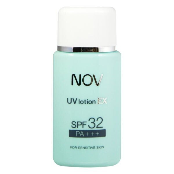 【NOV娜芙】防曬隔離乳液SPF32PA+++35ml  ◣原廠公司貨 ◥