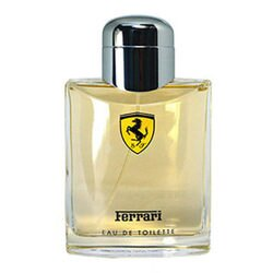Ferrari 法拉利 紅色法拉利淡香水 125ml Tester環保包裝 (11448)《Belle倍莉小舖》