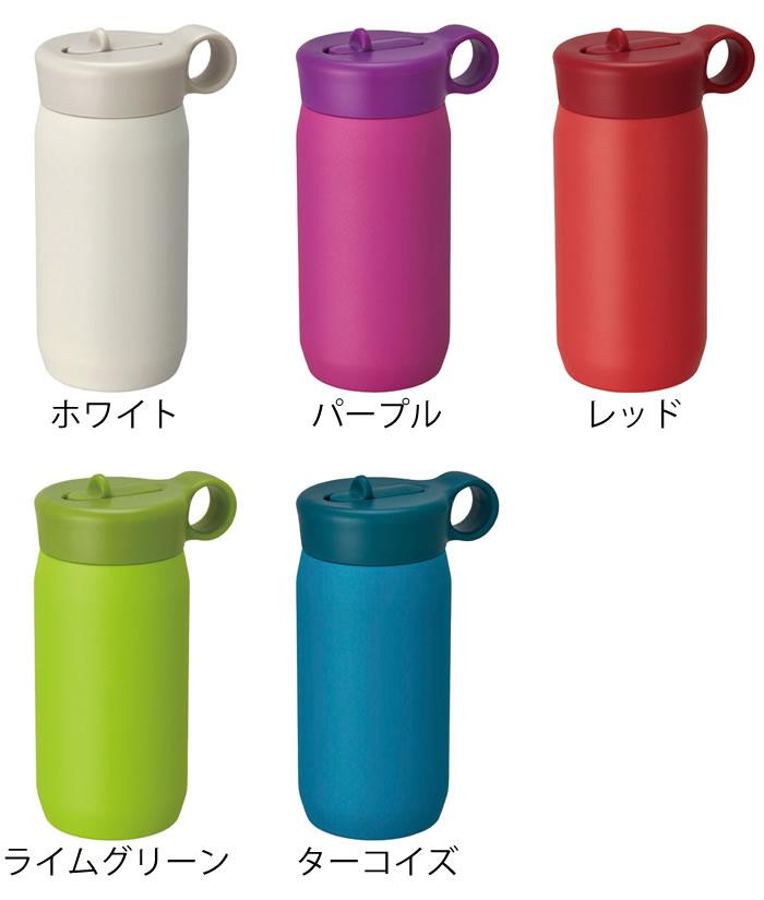日本KINTO  /  PLAY TUMBLER IG 爆款 保冷 兒童水壺     /  300ml。5色。(3080)日本必買 日本樂天代購 9