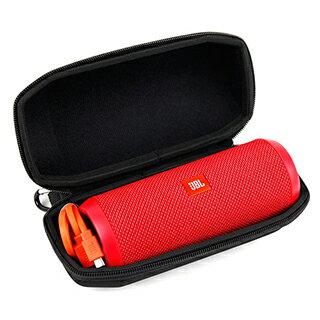【美國代購-現貨】DURAGADGET JBL Flip3 / Flip2 防潑水便攜型藍芽喇叭專用 (手提式收納盒)