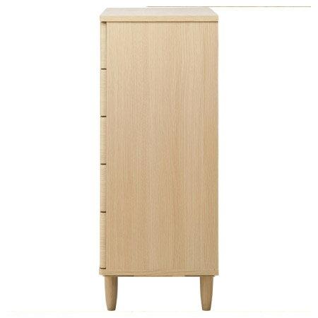 ◎(OUTLET)高整理衣櫃 LUFFY2-80NA 福利品 NITORI宜得利家居 3
