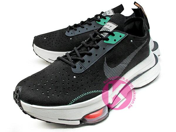 2020 馬拉松神鞋 休閒版本 NIKE AIR ZOOM-TYPE N.354 黑白 前掌兩顆獨立氣墊 神腳感 休閒風 時尚跑鞋 (CJ2033-010) ! 1