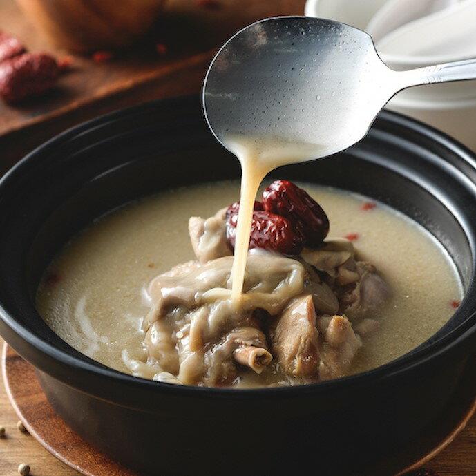 胡椒豬肚雞煲湯600g        💫  純正古法燉煮,熬煮八小時以上。 1
