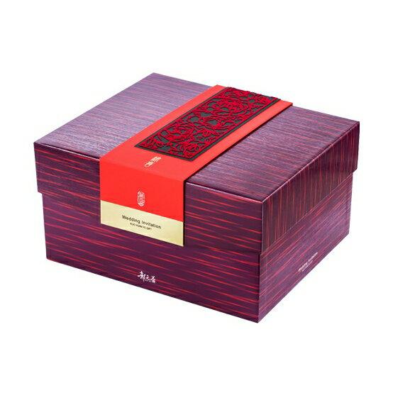喜餅- 締喜(京饌)(6盒/12盒)
