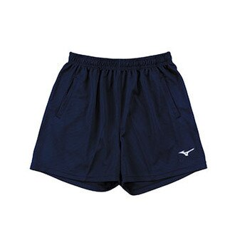 V2TB7A0914 (深丈青)高透氣吸汗快乾 男短版排球褲 【美津濃MIZUNO】