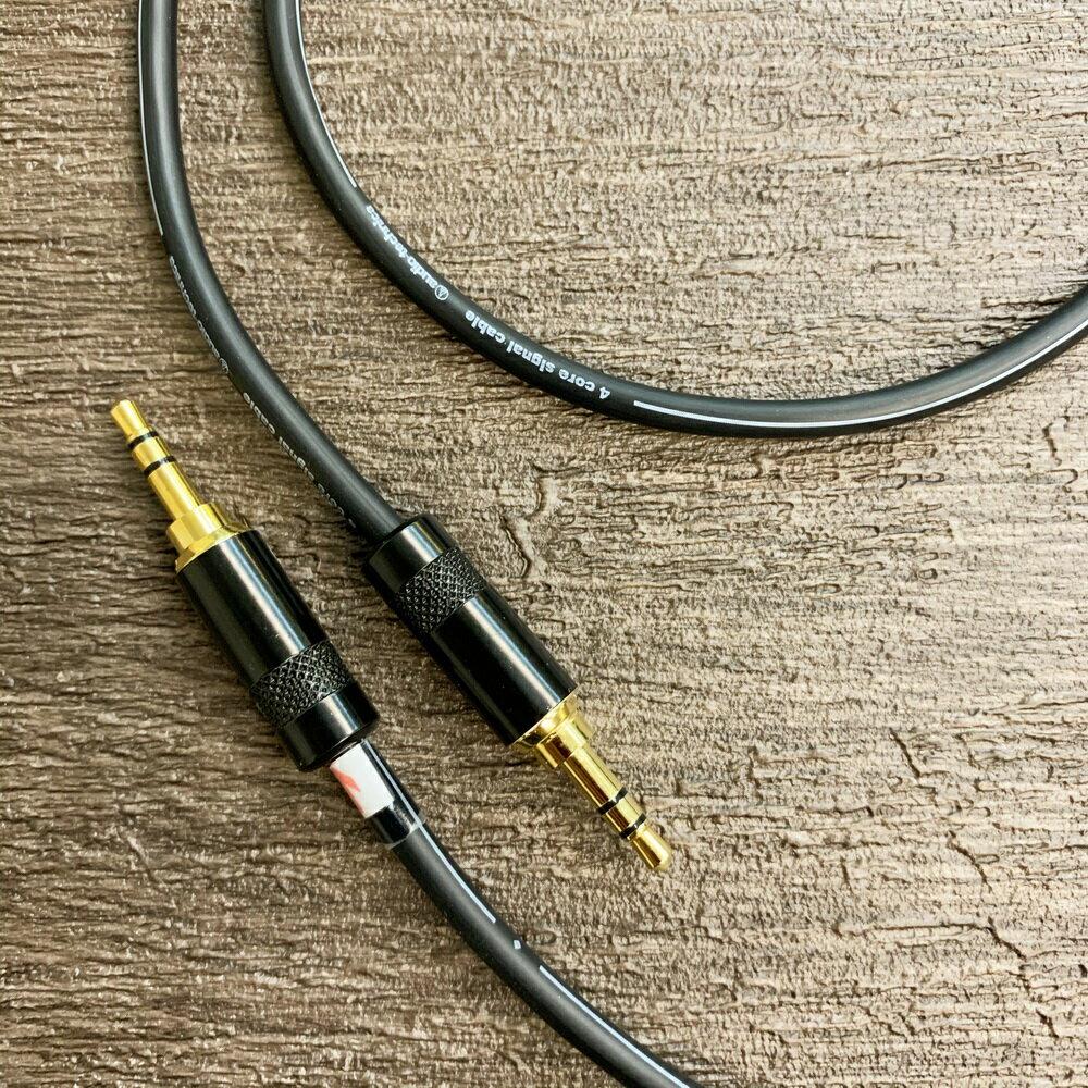 志達電子 CAB052 日本鐵三角 音頻線 立體3.5mm to 立體3.5mm 女毒 動漫 AUX 對錄線 SHP9500