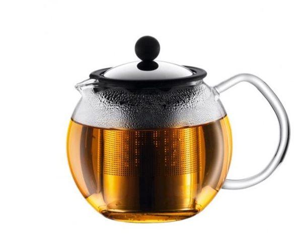 Bodum ASSAM茶器500CC