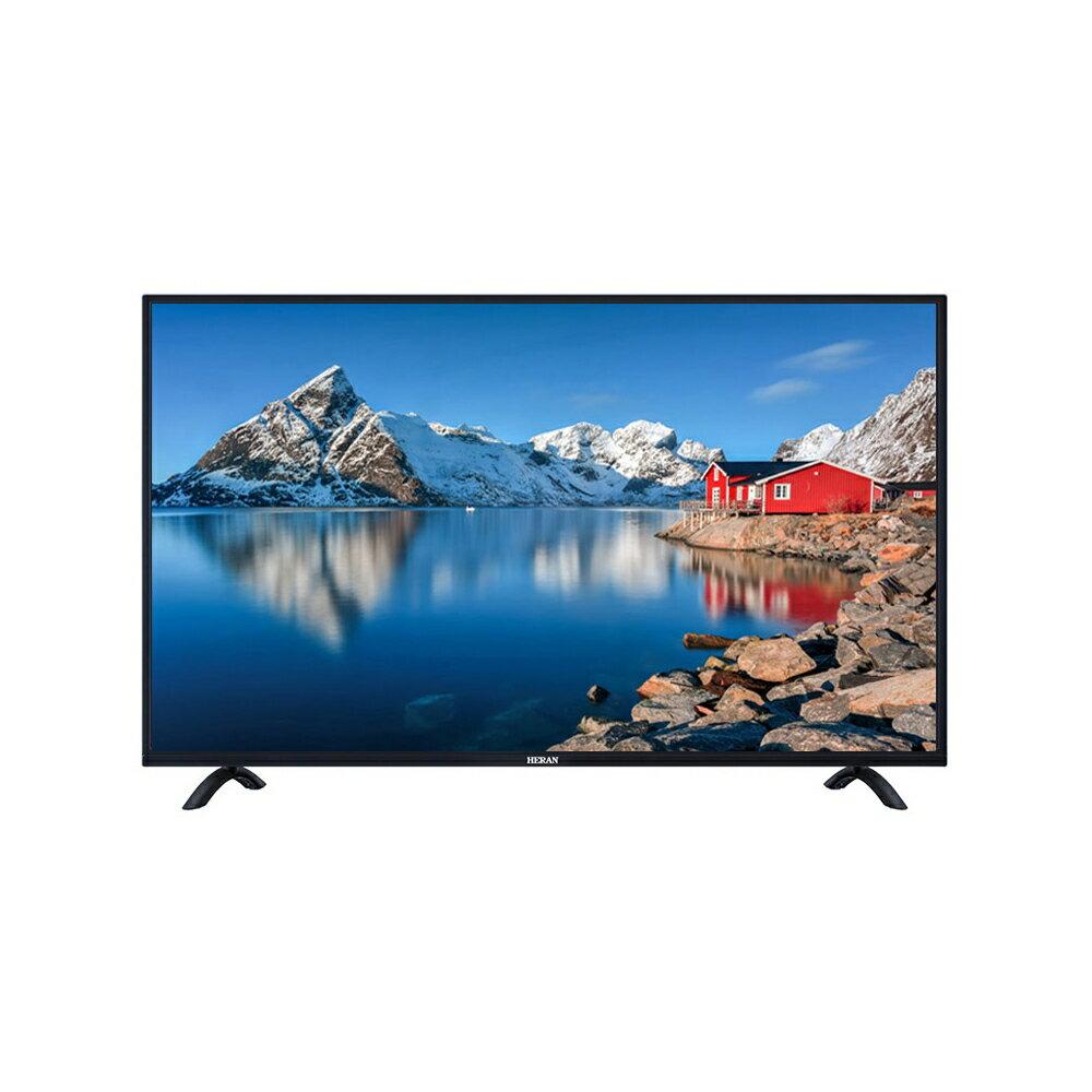 禾聯 HERAN 43吋液晶電視 無視訊盒 HF-43VA1