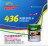 【漆太郎】虹牌 436乳膠漆 1G(加侖)  /  5G(加侖) 618購物節 0