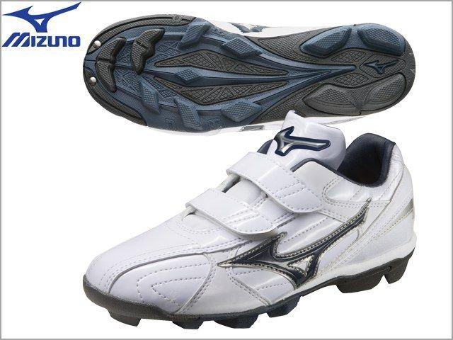 【登瑞體育】MIZUNO 兒童棒壘球鞋_11GP144214