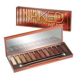 Urban Decay Naked Heat 眼影盤12色 1.3gx12 -【免運】§異國精品§