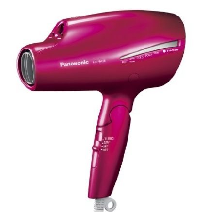 [美妝小物]Panasonic吹風機神級吹風機 舊款EH-CNA96快乾護髮 新款上市 EH-NA98 快乾護髮海渡