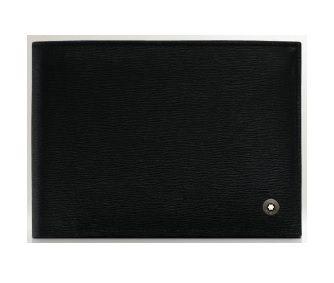 萬寶龍MONTBLANC-4810壓花系列-4卡+零錢包+證件夾