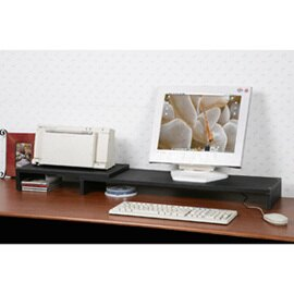 《C&B》格林寬度可調式桌上置物架