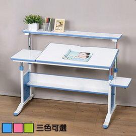 《C&B》創意小天才第五代兒童專用調節桌-120CM寬